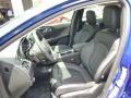 Black Front Seat Photo for 2015 Chrysler 200 #94475512