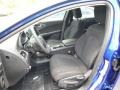 Black Front Seat Photo for 2015 Chrysler 200 #94484278