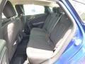 Black Rear Seat Photo for 2015 Chrysler 200 #94484302