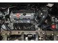 2014 Urban Titanium Metallic Honda CR-V EX  photo #24