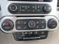 Controls of 2015 Yukon XL SLE 4WD