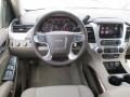 Dashboard of 2015 Yukon XL SLE 4WD