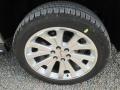 2015 Yukon XL SLE 4WD Wheel