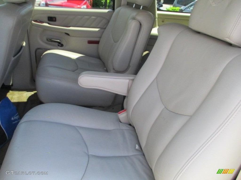 2006 cadillac escalade esv awd platinum interior color photos for Cadillac escalade interior colors