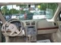 Neutral Beige Dashboard Photo for 2005 Chevrolet Malibu #94516035