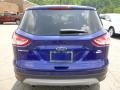 2014 Deep Impact Blue Ford Escape SE 1.6L EcoBoost 4WD  photo #3