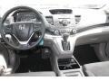 2013 Twilight Blue Metallic Honda CR-V EX  photo #29