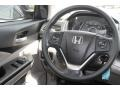 2013 Twilight Blue Metallic Honda CR-V EX  photo #30