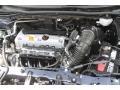 2013 Twilight Blue Metallic Honda CR-V EX  photo #36