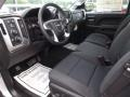 Jet Black Prime Interior Photo for 2014 GMC Sierra 1500 #94522047