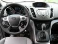 2014 Sterling Gray Ford Escape SE 1.6L EcoBoost  photo #24