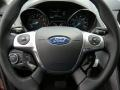 2014 Sunset Ford Escape SE 2.0L EcoBoost  photo #31