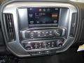 Jet Black Controls Photo for 2014 GMC Sierra 1500 #94555906