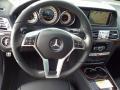 2014 E 550 Coupe Steering Wheel
