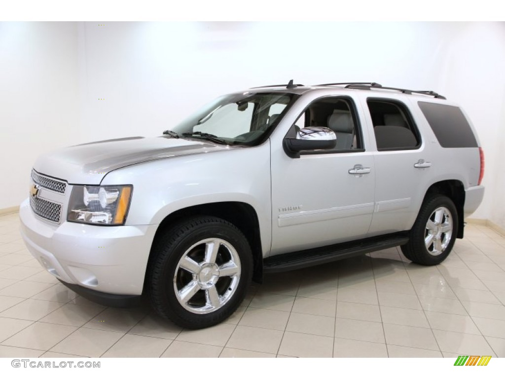 2013 chevrolet tahoe ltz 4x4 exterior photos. Black Bedroom Furniture Sets. Home Design Ideas