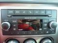2014 Dodge Challenger Anniversary Dark Slate Gray/Foundry Black Interior Audio System Photo