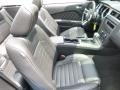 2011 Grabber Blue Ford Mustang V6 Premium Convertible  photo #10
