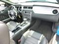 2011 Grabber Blue Ford Mustang V6 Premium Convertible  photo #11
