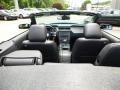 2011 Grabber Blue Ford Mustang V6 Premium Convertible  photo #14