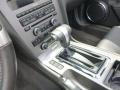2011 Grabber Blue Ford Mustang V6 Premium Convertible  photo #20