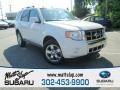 2010 White Suede Ford Escape Limited V6 4WD #94592389