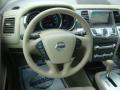 2011 Glacier White Pearl Nissan Murano SL AWD  photo #20