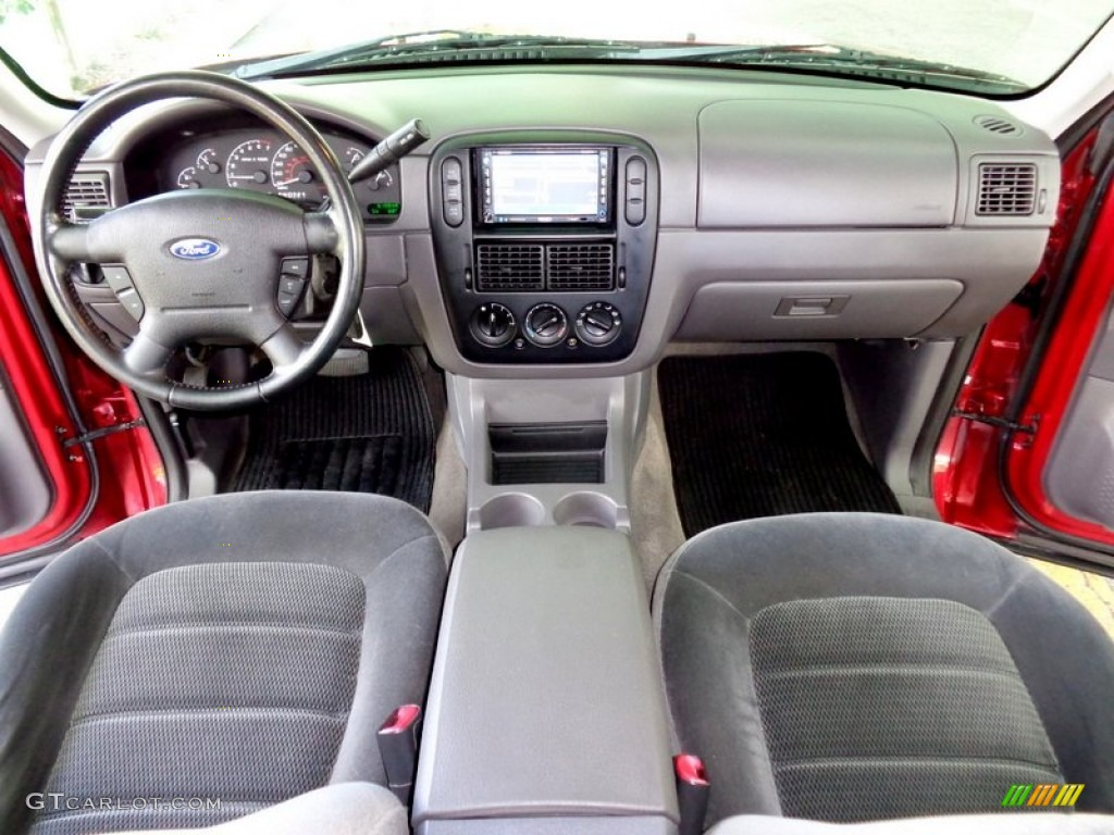 2002 ford explorer xlt 4x4 interior photos. Black Bedroom Furniture Sets. Home Design Ideas