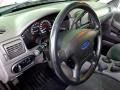 Graphite Steering Wheel Photo for 2002 Ford Explorer #94626838