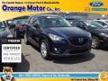 2014 Stormy Blue Mica Mazda CX-5 Grand Touring #94592196
