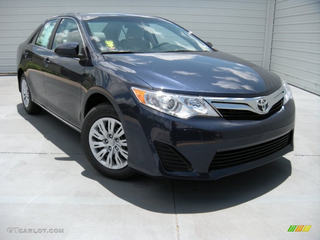 2014 parisian night pearl toyota camry le 94592256 car color galleries. Black Bedroom Furniture Sets. Home Design Ideas