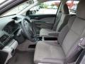 2013 Alabaster Silver Metallic Honda CR-V LX AWD  photo #17