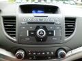 2013 Alabaster Silver Metallic Honda CR-V LX AWD  photo #18