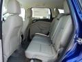 2014 Deep Impact Blue Ford Escape SE 1.6L EcoBoost  photo #8