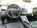 Black Prime Interior Photo for 2015 Chrysler 200 #94678202