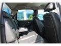 2013 Mocha Steel Metallic Chevrolet Silverado 1500 LTZ Crew Cab 4x4  photo #9