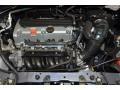 2014 Twilight Blue Metallic Honda CR-V LX  photo #25