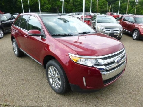 2014 ford edge limited awd data info and specs. Black Bedroom Furniture Sets. Home Design Ideas