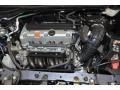 2014 Twilight Blue Metallic Honda CR-V EX  photo #25