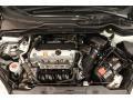 2011 Taffeta White Honda CR-V EX 4WD  photo #15