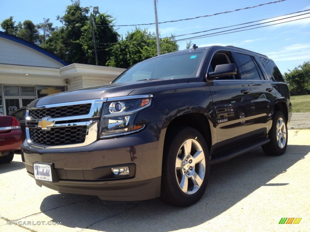 2015 Tahoe Paint Autos Post