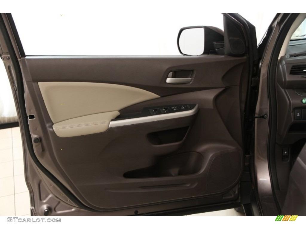 2012 Honda CR-V EX-L 4WD Door Panel Photos