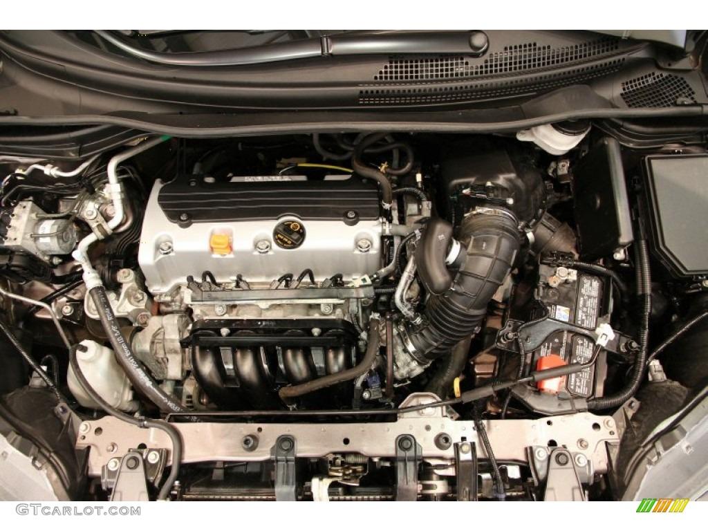 2012 Honda CR-V EX-L 4WD 2.4 Liter DOHC 16-Valve i-VTEC 4 Cylinder Engine Photo #94733011