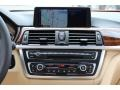 Venetian Beige Controls Photo for 2014 BMW 3 Series #94735543