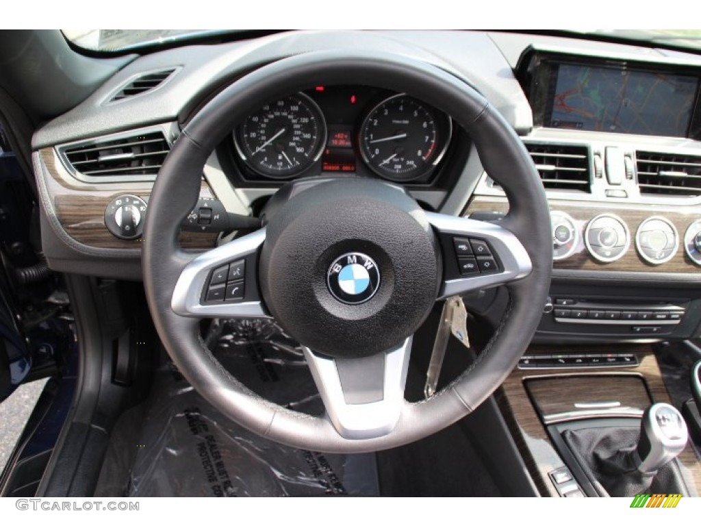 2014 Bmw Z4 Sdrive28i Steering Wheel Photos Gtcarlot Com