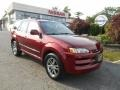 Currant Red Pearl - Axiom S 4WD Photo No. 1