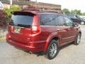 Currant Red Pearl - Axiom S 4WD Photo No. 4