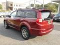 Currant Red Pearl - Axiom S 4WD Photo No. 6