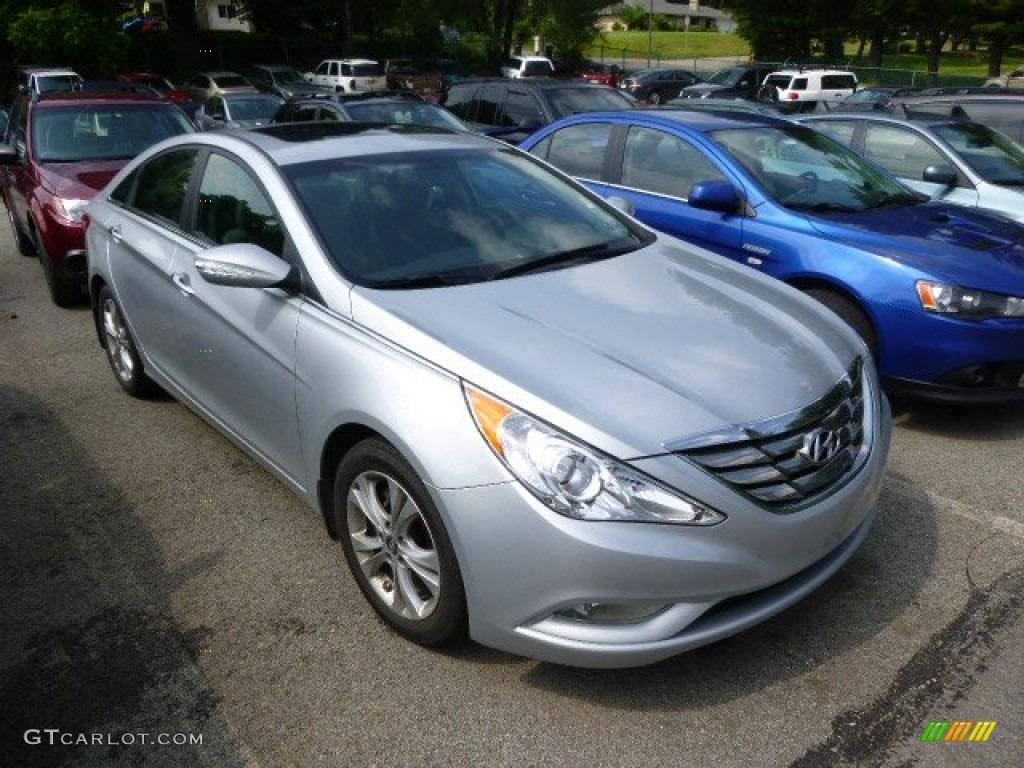 2013 Hyundai Sonata Limited Exterior Photos Gtcarlot Com