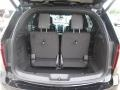 2015 Ford Explorer Sport Charcoal Black Interior Trunk Photo