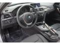 Black Interior Photo for 2014 BMW 3 Series #94767256